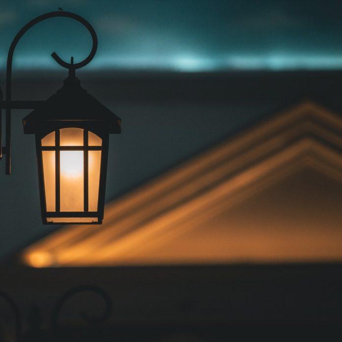 Опоры наружного освещения