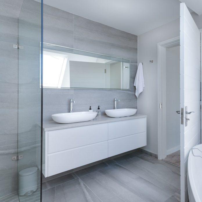 Советы: Освещение для ванной комнаты